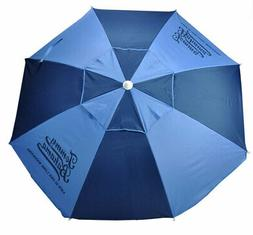 6.5 ft Tommy Bahama Beach Umbrella with Sand Anchor Accessor