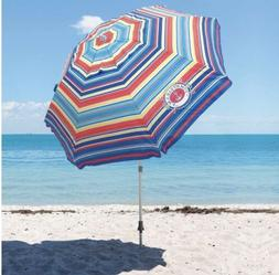 Tommy Bahama 7' Beach Umbrella