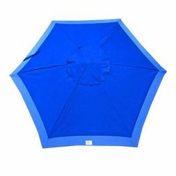Shadezilla 7' Deluxe Beach Umbrella