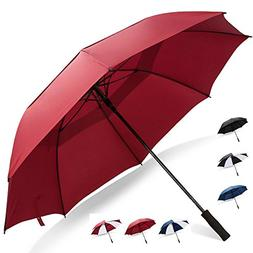 Third Floor Umbrellas 62/68 Inch Automatic Open Golf Umbrell