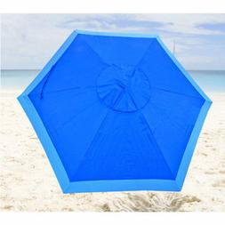 Shadezilla Deluxe 6.5' Beach Umbrella SDZA1032