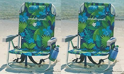 2 2016 backpack cooler beach chair