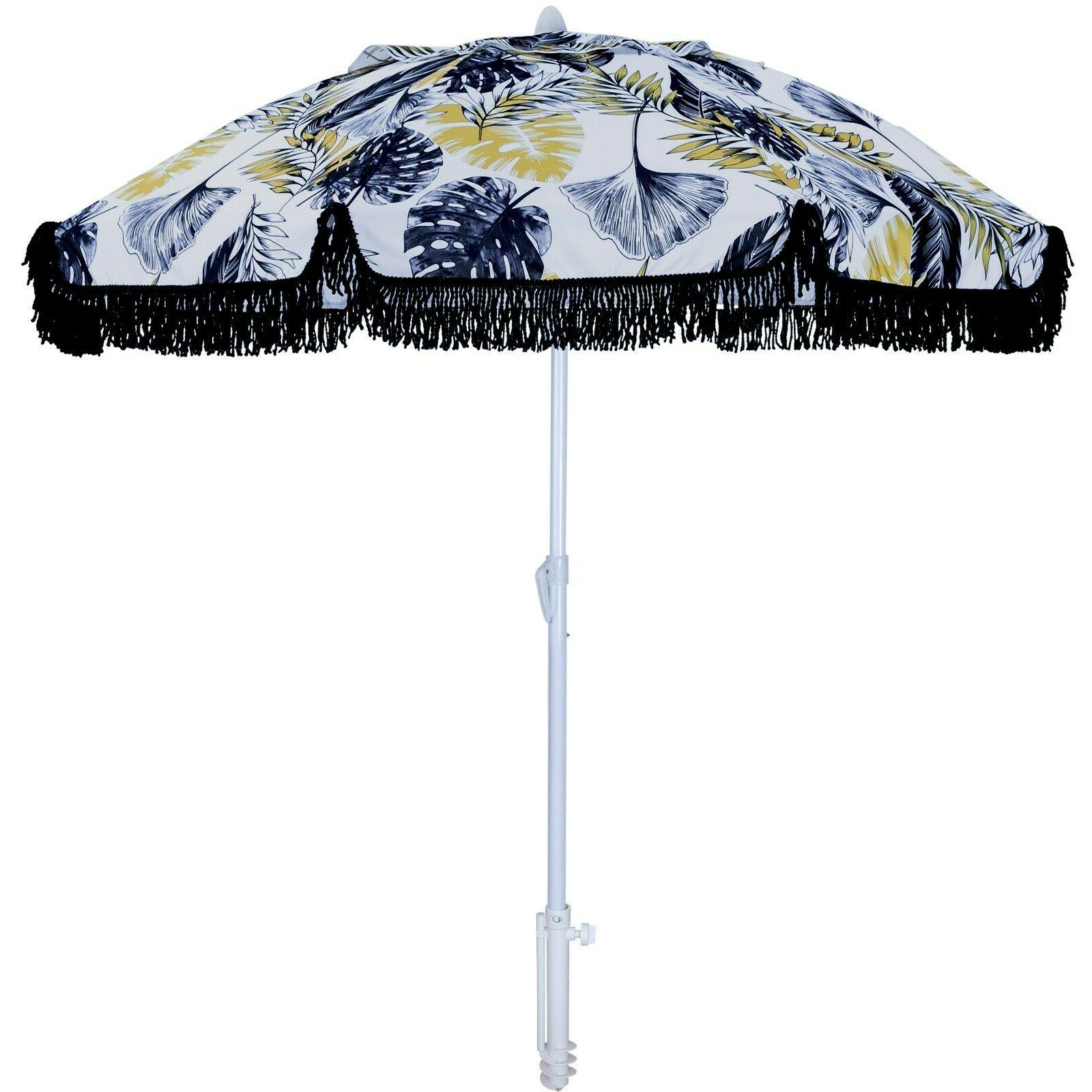 AMMSUN Umbrella with Carrying Case,UPF 50+