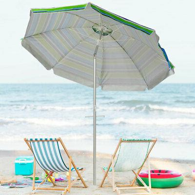 6.5FT Sun Shade Sports W/Carry