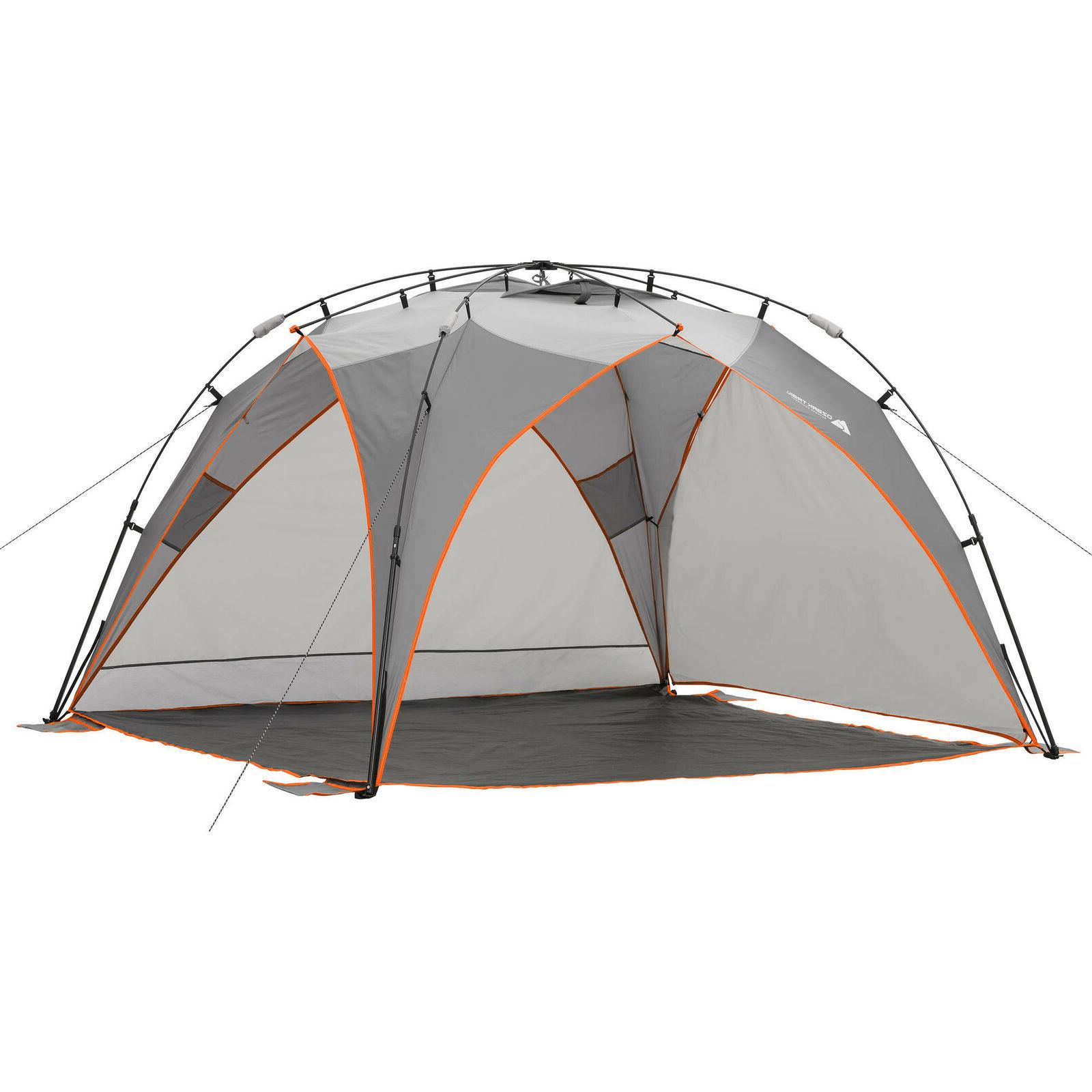 Beach Tent Family Camping Shelter Canopy