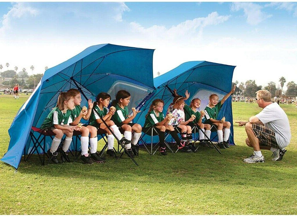 Best Huge Sun Pool Camping Sports Shelter Canopy XL