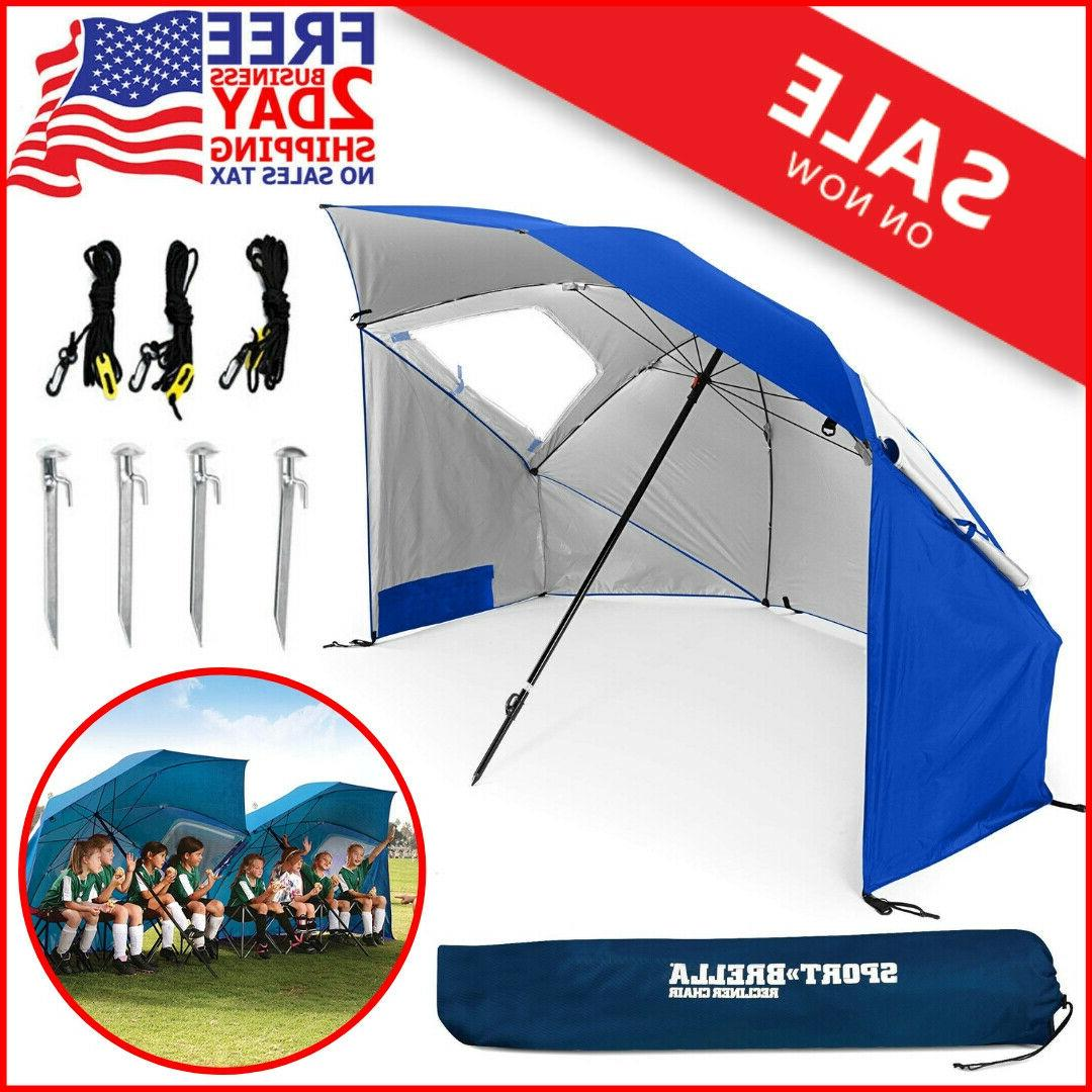 BEST Sun Tent Family Camping XL