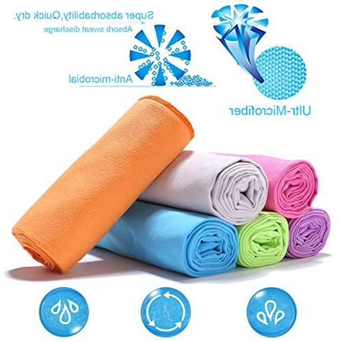 Cooling Towel Dry Cool Towels inches Cooling Neck Microfiber Quick Travel Bath Yoga Golf Gym