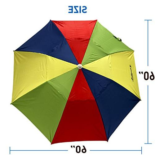 EasyGoProducts EasyGo Umbrella