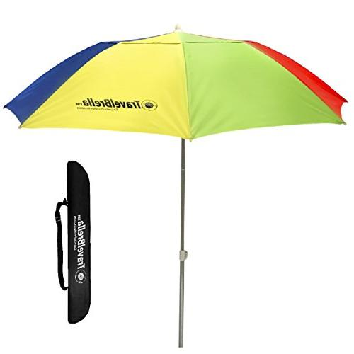 EasyGoProducts EasyGo Travel Umbrella