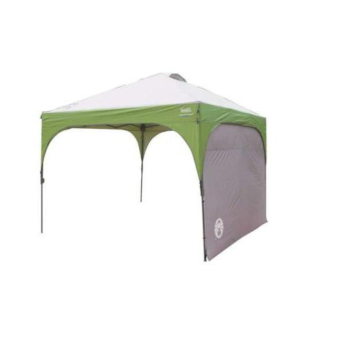Instant Canopy Tent 10x10 Outdoor Sunwall Only Patio