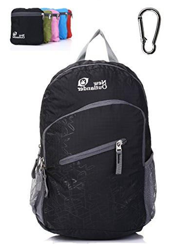 Outlander Travel Black