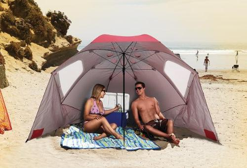 Sport-Brella BRE01-050-02 Portable and Sun Canopy