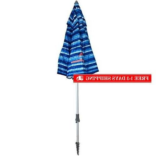 Tommy Bahama 7 with and Pole (B