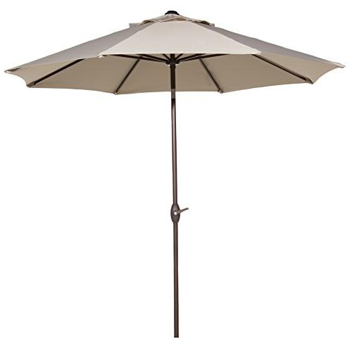 sunbrella umbrella market table