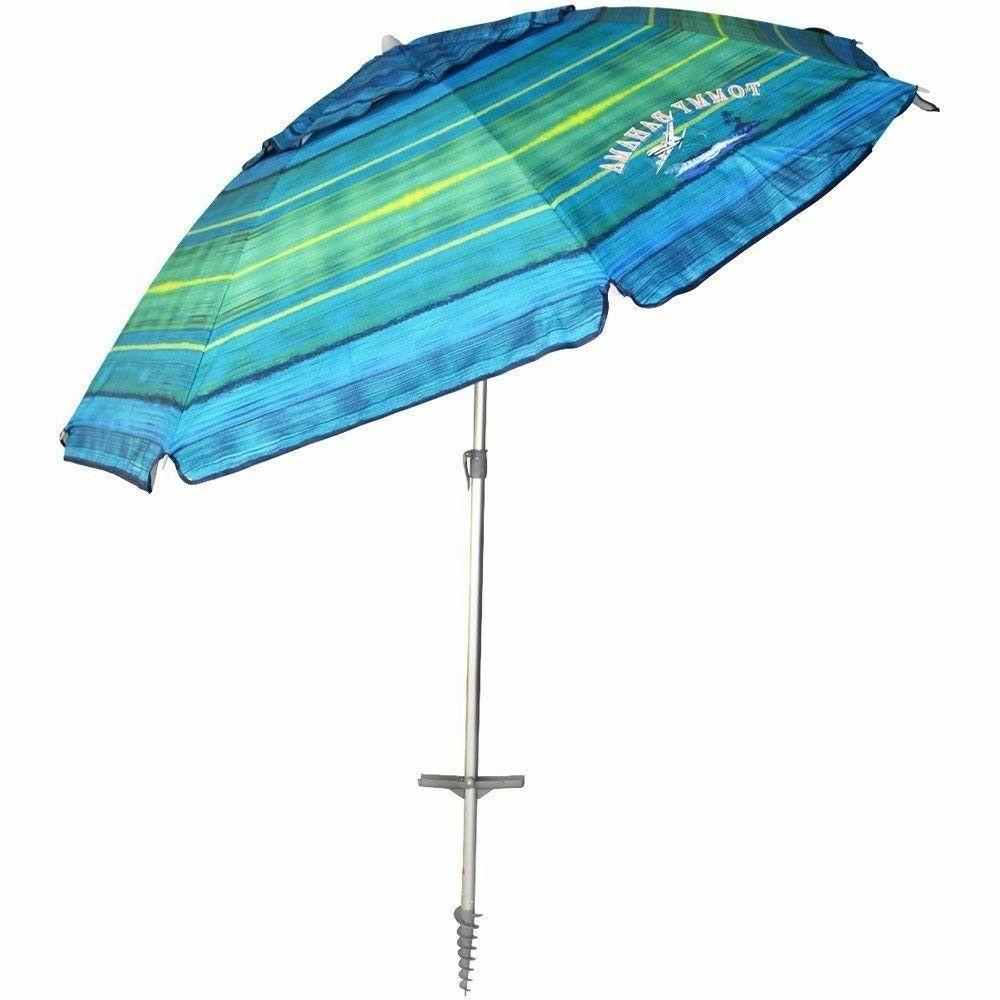 Tommy Bahama Beach Umbrella