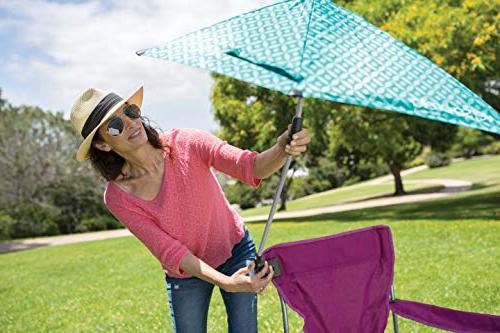 Sport-Brella 4-Way Swiveling Sun Umbrella