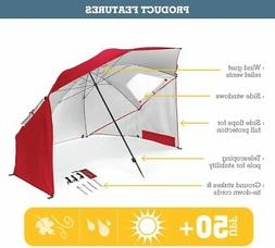 portable weather sun umbrella canopy