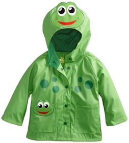 Western Chief 'Frog' Rain Jacket