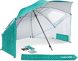 sport brella portable all weather and sun
