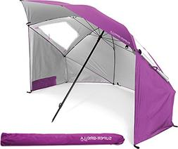 Sport-Brella Super-Brella - Portable Sun & Weather Shelter,