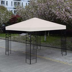 Tarp Outdoor Awnings 3M Pergola <font><b>Beach</b></font> <f
