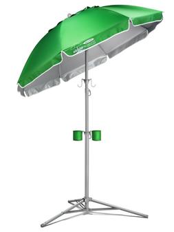 WonderShade Ultimate - Portable Sport Shade Sun Umbrella