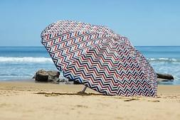 Umbrella 5.5. Portable Beach/Picnic Umbrella