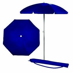 Picnic Time 5.5 ft. Umbrella
