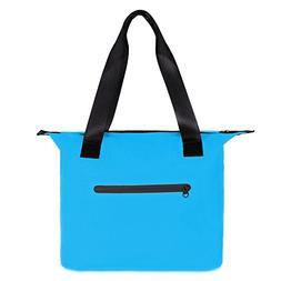 UrbanMover Waterproof Tote Dry Bag Top-Handle Bags Shoulder