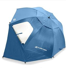 Sport-Brella XL Vented  Sun and Rain Umbrella for Beach and